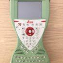 Odbiornik GNSS GS12 z kontrolerem CS15 GSM