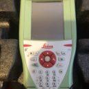 Odbiornik GNSS GS14 UHF/GSM z kontrolerem CS10 GSM