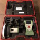 Odbiornik GNSS GS15 z kontrolerem CS15 GSM