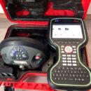 Odbiornik GNSS GS16 GSM z kontrolerem CS20 Disto GSM