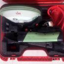 Odbiornik GNSS GS08plus z kontrolerem CS10 GSM
