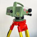 Niwelator automatyczny Leica DNA03